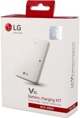 LG V10 Batarya Şarj Kiti - BCK-4900