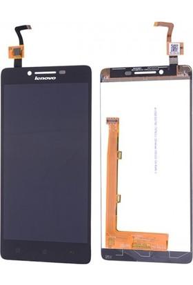 Cekokenomik Lenovo A6000 Lcd+Dokunmatik Ekran