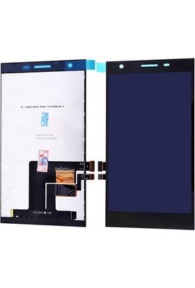 Cekokenomik Türkcell T50 Lcd+Dokunmatik Ekran