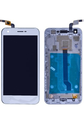 Cekokenomik Vodafone Smart 6 Ultra Lcd+Dokunmatik Ekran