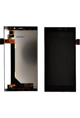 Cekokenomik General Mobile Discovery Elit Lcd+Dokunmatik Ekran
