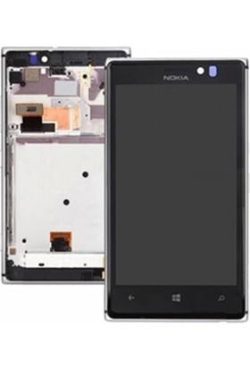 Cekokenomik Nokia Lumia 925 Lcd+Dokunmatik Ekran
