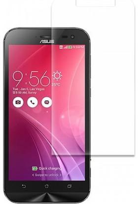 Kılıfkutusu Asus Zenfone Zoom Kırılmaya Dayanıklı Temperli Cam Ekran Koruyucu