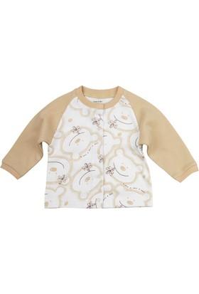 Zeyland Erkek Bebek Sweatshirt Hırka