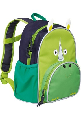 Lassig 4 Kids Minipack Cocuk Çan.(Wildlife Rhino)