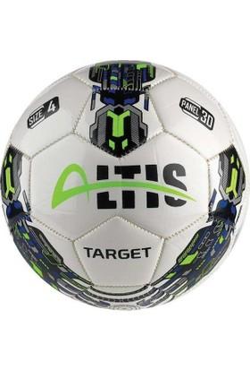 Altis Target Futbol Topu No:4