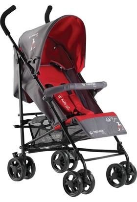 Hattrick Baby Bco Bts 115 Bebek Arabası