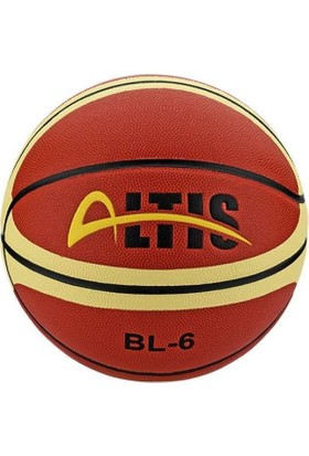 Altis Bl6 Basketbol Topu