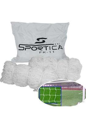 Sportica Fk11 Futbol Kale Ağı Seti