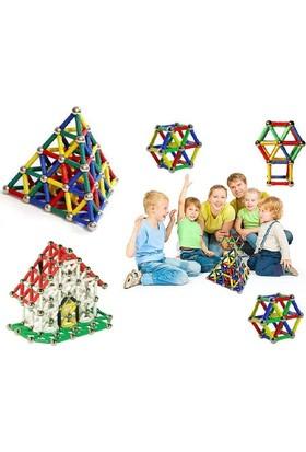 TveT 370 Parça Manyetik Lego Seti