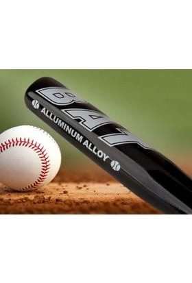 TveT Alüminyum Alaşım Beyzbol Sopası