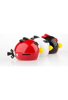 TveT Angry Birds Mp3 Çalar