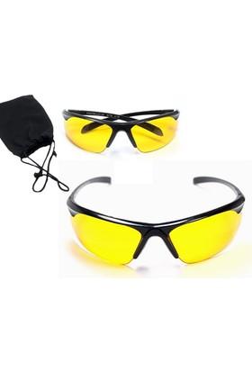 TveT Anti Far Gece Görüş Gözlüğü (Yeni Model)