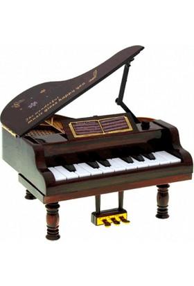 TveT Art Piyano Müzik Kutusu