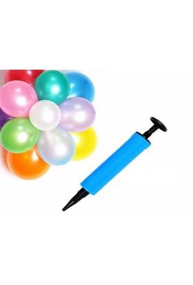 TveT Balon Şişirme Pompası