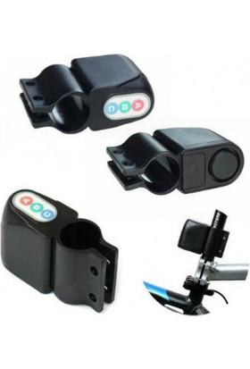 TveT Bisiklet Alarmı (110 Desibel)