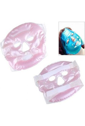TveT Canlandırıcı Jel Yüz Maskesi