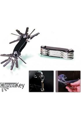 TveT Clever Key Akıllı Anahtarlık Organizeri