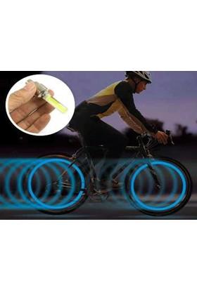 TveT Fotosel ve Hareket Sensörlü Işıklı Sibop Kapağı (2 Adet)