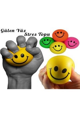 TveT Gülen Yüz Stres Topu