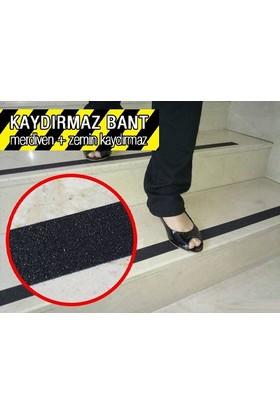 TveT Merdiven ve Zemin Kaydırmaz Bant