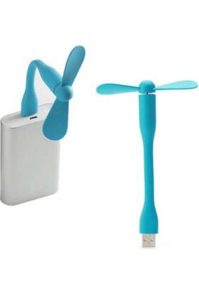 TveT Taşınabilir Mini Usb Fan
