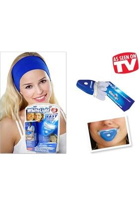 TveT White Light Diş Beyazlatıcı