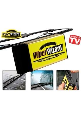 TveT Wiper Wizard Oto Silecek Bakım Sihirbazı