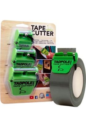 Tadpole Tape Cutter Combo Bant Kesme Aparatı 3'Lü Set