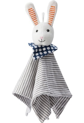 Ikea Leka Peluş Tavşan Oyuncak