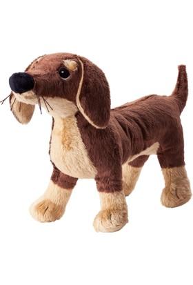 Ikea Smaslug Peluş Köpek Oyuncak