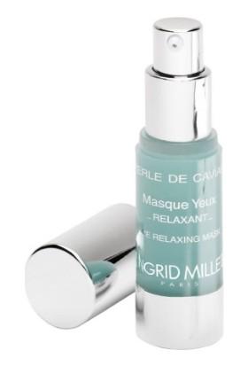 Ingrid Millet Perle de Caviar Relaxing Eye Mask 15 ml