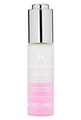 Ingrid Millet Source Pure Magnolys Firming Wrinkle Aroma Concentrate Serum 30 ml