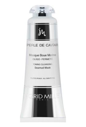 Ingrid Millet Perle de Caviar Toning Cleansing Seamud Detoks Maske 75 ml