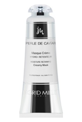 Ingrid Millet Perle de Caviar Moisture Retaining Creamy Nem Maske 75 ml