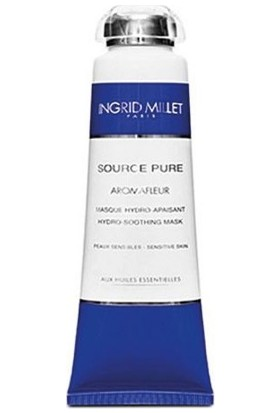 Ingrid Millet Source Pure Aromafleur Hydro Soothing Mask 100 ml