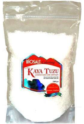 Biosalt Doypack Çankırı Kaya Tuzu 1500 Gr