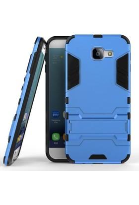 KılıfShop Samsung Galaxy A7 2017 Ar Duty Kılıf