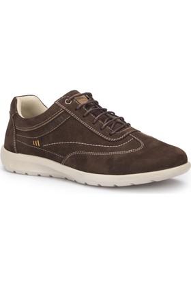 Dockers By Gerli 222182 Kahverengi Erkek Deri Ayakkabı