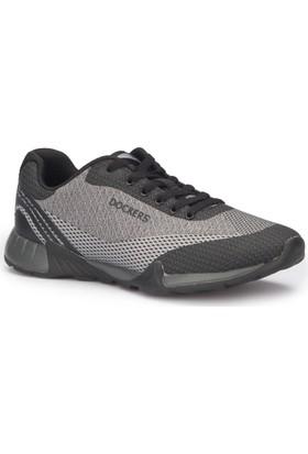 Dockers By Gerli 222540 Siyah Erkek Ayakkabı