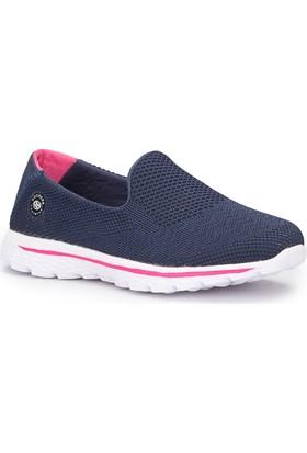 Dockers By Gerli 222700 Lacivert Kadın Ayakkabı