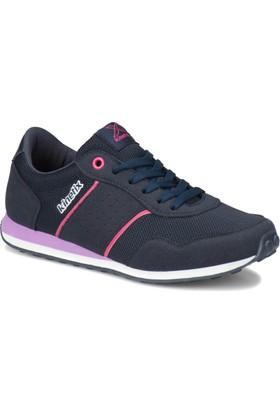 Kinetix Bailey W Lacivert Kadın Sneaker Ayakkabı