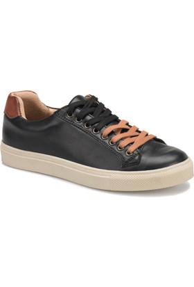 Panama Club Pnm518 Siyah Erkek Çocuk Ayakkabı