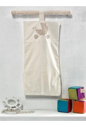 Kidboo Kirli Çamaşır Torbası