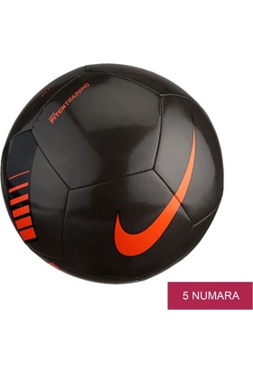 Nike Futbol Topu Ptch Train SC3101-702 No : 5