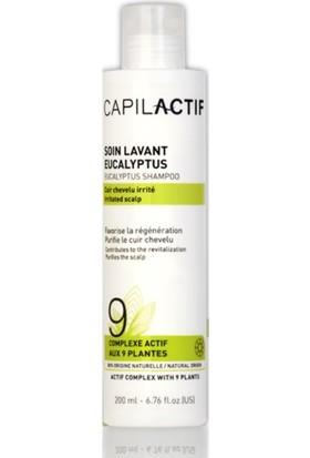 Capilactif Okaliptus Saç Bakım Şampuanı 200 Ml