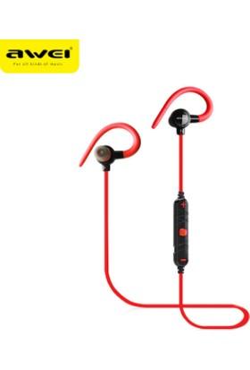 Awei Sport Stereo Bluetooth Kulaklık A620BL - Kırmızı