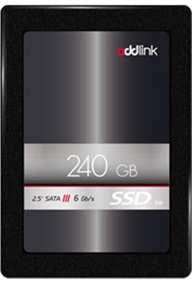 "Addlink 240 GB 510/400MB Sata3 2.5"" SSD Disk"