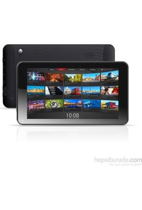 """Sunny SN 7013K 8GB 7"""" Tablet - Pembe"""