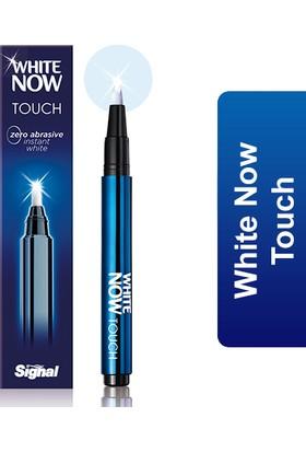 Signal White Now Touch Diş Beyazlık Kalemi